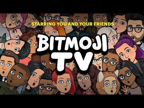 Bitmoji TV - Season 1 Episode 7