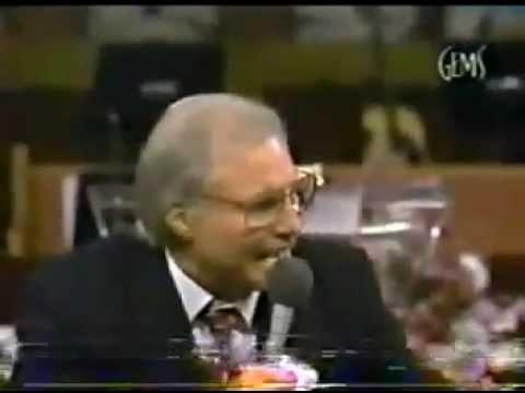 EL RAPTO DE LA IGLESIA DE JESUCRISTO - Jimmy Swaggart