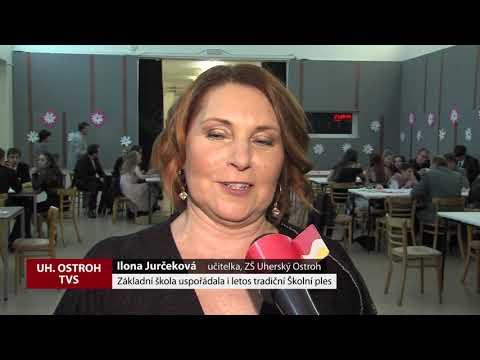 TVS: Týden na Slovácku 17. 1. 2019