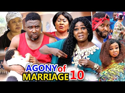 AGONY OF MARRIAGE SEASON 10 - New Movie | 2020 Latest Nigerian Nollywood Movie Full HD