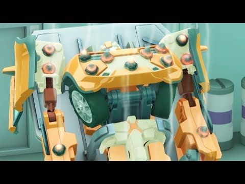 TOBOT English | 301-304 | Season 3 Compilation | Full Episodes | Kids Cartoon | Videos for Kids