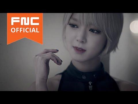 AOA - 사뿐사뿐(Like a Cat) MV