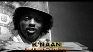K'Naan on Somali Pirates -There is a reason why this started