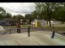 Sparta Skatepark