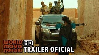 Nonton Timbuktu Trailer Oficial Legendado  2015  Hd Film Subtitle Indonesia Streaming Movie Download