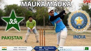 Video Every India vs Pakistan WORLD CUP Match Ever | Mauka Mauka | MP3, 3GP, MP4, WEBM, AVI, FLV Mei 2018