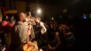 Video Trautenberk tanzmetal - MC Střelnice Klatovy 5.10.2013