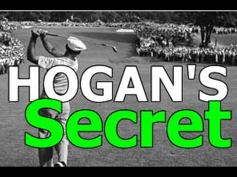 Ben Hogan Golf Swing Secret: Gain Distance (Golf's #1 Lag Instructor)