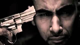 La Fouine feat. Kamelancien - Vécu [CLIP OFFICIEL] 2012