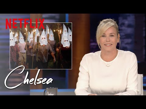No White Supremacy After Labor Day | Chelsea | Netflix