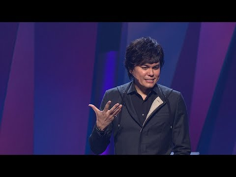 joseph - Live life conscious of how much God loves you, and be set free from condemnation, depression, addictions, and other bondages. Join Joseph Prince for a libera...