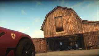Nonton Forza Horizon: Barn Find #7 Location - Carson (Shelby Daytona) Film Subtitle Indonesia Streaming Movie Download