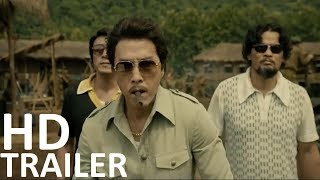 Nonton Chasing the Dragon | Trailer 2017 Film Subtitle Indonesia Streaming Movie Download