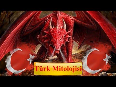 Video Türk Mitolojisindeki En İlginç 10 Yaratık download in MP3, 3GP, MP4, WEBM, AVI, FLV January 2017
