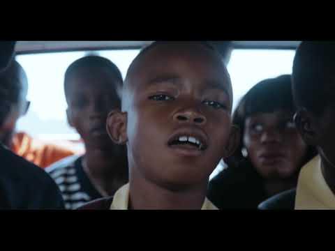 Gambian Child - Dalaba - Starring O Boy  - Official Video