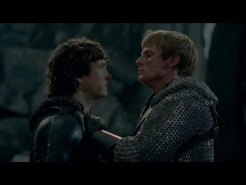 Merlin Season 5 Episode 13 | Arthur faces Mordred