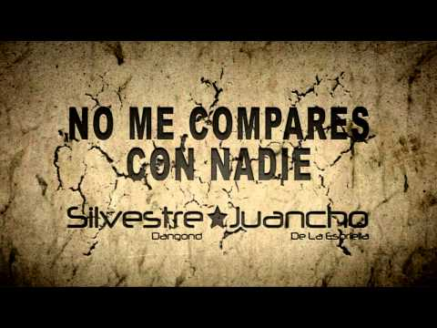 No Me Compares Con Nadie