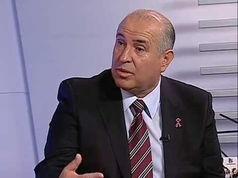 Programa Política e Viola recebe o Deputado Francisco Buhrer