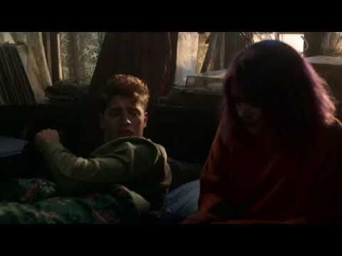 Marvel's Runaways Season 2 Ep 4, GERT and CHASE