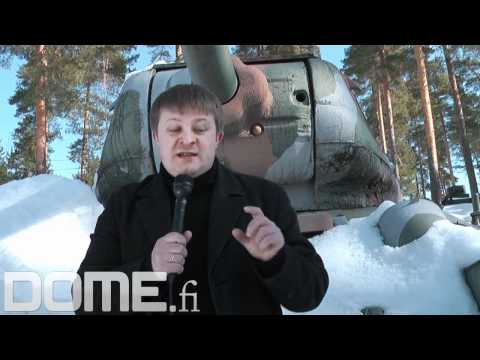 Dome: World of Tanks interview with Wargaming.net - part 7. Teamplay & Premium Tanks