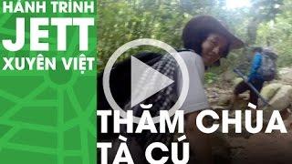 Hành Trình Jett Xuyên Việt - Bình Thuận (P.2)