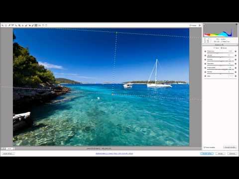 Przygotowanie zdjęć do prezentacji w sieci