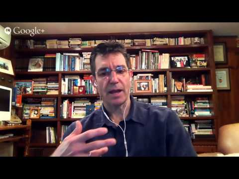 Do Calories Count (3 of 3) with David Katz MD