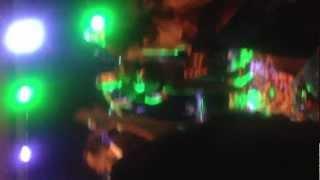 Vasilis Karras Live In Stockholm HD 2012