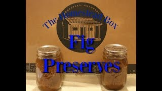Today we were canning fig preserves and we used items from the Homestead Box.  The Homestead Box sent a box filled with fermenting and canning items.  Wanda used some of them to can the fig preserves. www.homesteadbox.com*****To order DSH T shirts and caps: http://stores.inksoft.com/Deep_South_Homestead/All-Products/-1  *****Cooking Southern Style with Deep South Homestead cookbook ***** Sweet Potato Manuel  to order  www.etsy.com/shop/deepsouthhomestead***RV wish list on amazon:https://www.amazon.com/gp/registry/wishlist/2UGP9L4YO9AD6/ref=cm_wl_list_o_1How to contact Deep South HomesteadP O Box 462 Wiggins, MS 39577email:  wankingdan20@gmail.comwebsite:  deepsouthhomestead.comemail: info@deepsouthhomestead.comCheck us out on Facebook, Instagram, and PintrestAmazon affiliate link:  http://amzn.to/2kwUu6h (Use this link at no extra charge and we get a small credit)*****Paypal account:  wankingdan20@gmail.com (If you wish to support projects on our homestead, use this account)Greenhouse panels from ONDULINE North America :  www.tuftexpanel.comHOSS TOOL  affiliate link:  http://www.shareasale.com/r.cfm?B=862842&U=1327136&M=65739&urllinkAlso check out our Bible channel  ALL GOD'S CHILDRENhttps://www.youtube.com/channel/UCv6KuZYC9GwU6JhTgEShYUg#deepsouthhomestead #homestead#offgrid #solar#rv#rvremodel#frugal#bushcrafting#porchtime