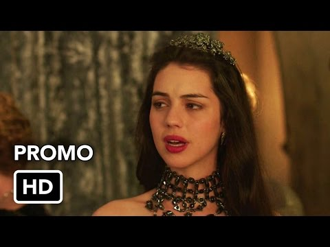 Reign 2.09 (Preview)