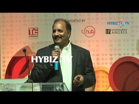 , Dasaradha Gude-Design Summit 2017 Hyderabad