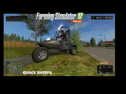Quad sherpa v1.0