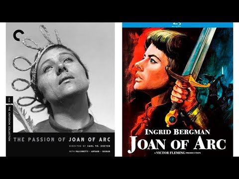 Kenneth Turan's DVD Pick of the Week – Joan of Arc