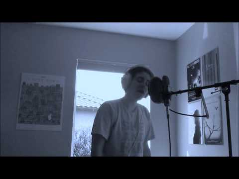 Don39t Give Up with Feel It All Around Riff Washed Out Cover