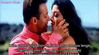 Nonton Hum Tum ko Nigahon me Hindi English Subtitles Full Song Garv Movie Film Subtitle Indonesia Streaming Movie Download