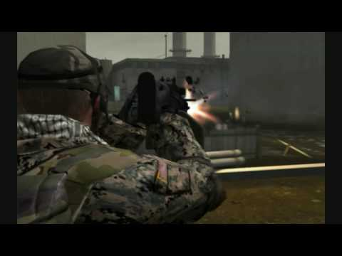 Battlefield 2 - The intro movie to BF2. Spec: Q6600 Cpu 4Gb OCZ Ram Asus 680i Mobo ATI 4870 X2 Graphics Card Raid 0 150Gb Raptor Hard Drives Thermaltake Armour Case X-Fi Sou...
