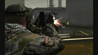 Battlefield 2 - Intro [HD]