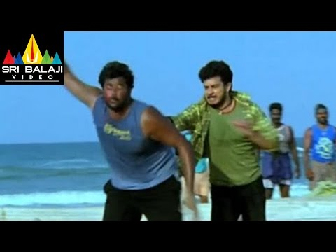 Bet Movie Bharath Action Scene at Beach    Bharath, Priyamani
