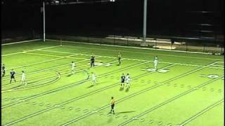 Boys's UCBAC Championship Bel Air Vs. Patterson Mill Soccer (Full Game)