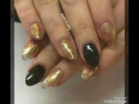 Videos de uñas - Diseños de uñas nails art para uñas cortas