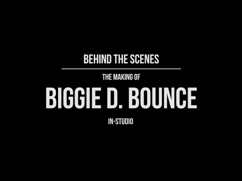 Behind The Scenes: Big Will - Biggie D. Bounce (Making The Song)