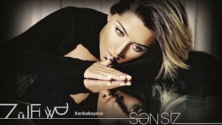 iTunes -da dinləmək və yükləmək üçün: http://smarturl.it/SensizAlbum © 2004 CD