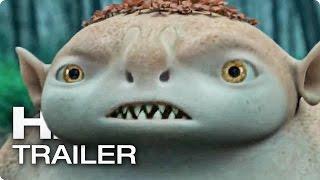 MONSTER HUNT Official Trailer (2016)