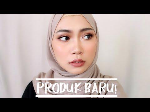 Produk Baru! Drugstore Makeup Tutorial | Atami Puspa