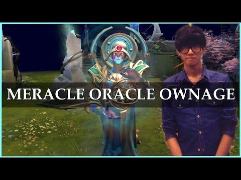 FD.Meracle Oracle Ownage 28kills gameplay