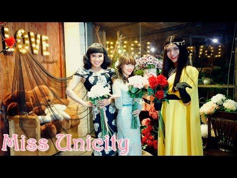 BB&BG 2015 - Miss Unicity 2015