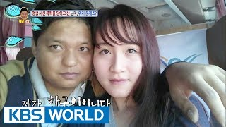 "Click the ""Caption"" button to activate subtitle!------------------------------------------------Subscribe KBS World Official YouTube: http://www.youtube.com/kbsworld------------------------------------------------KBS World is a TV channel for international audiences provided by KBS, the flagship public service broadcaster in Korea. Enjoy Korea's latest and the most popular K-Drama, K-Pop, K-Entertainment & K-Documentary with multilingual subtitles by subscribing KBS World official YouTube.------------------------------------------------대한민국 대표 해외채널 KBS World를 유튜브에서 만나세요. KBS World는 전세계 시청자에게 재미있고 유익한 한류 콘텐츠를 멀티 자막과 함께 제공하는 No.1 한류 채널입니다. KBS World 유튜브 채널을 구독하고 최신 드라마, K-Pop, 예능, 다큐멘터리 정보를 받아보세요. ------------------------------------------------[Visit KBS World Official Pages]Homepage: http://www.kbsworld.co.kr Facebook: http://www.facebook.com/kbsworldTwitter: http://twitter.com/kbsworldtv Instagram: @kbsworldtvLine: @kbsworld_asiaKakaoTalk: @kbs_world (http://plus.kakao.com/friend/@kbs_world)Google+: http://plus.google.com/+kbsworldtv[Download KBS World Application] ■ IOS Download : http://apple.co/1NktctW ■ Android Download : http://bit.ly/1NOZFKr"