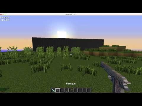 Mythos Hd 256x Slenderman Resource Pack Minecraft