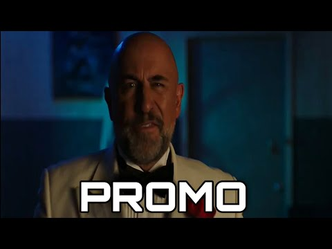 The Flash 6x6 'License To Elongate' PROMO Season 6 Episode 6