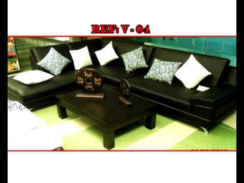centro comercial del mueble catalogo 2011